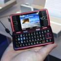 [CTIA 2008] LG Debuts The enV2