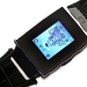 Epoq EGP-WP98B Watchphone Runs Windows Mobile