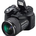 Casio EX-F1 Cameracorder Shoots 1200 FPS Video