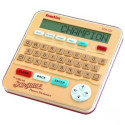 Electronic Scrabble Players Dictionary