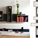 Magnetique Shelves – A Perfect Combination Of Form And Function