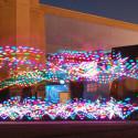 Monkeylectric Bike Lighting Makes Your Bike Look Like This (Plus, Yuri's Night Bay Area)