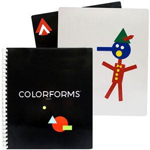 The Original Colorforms Set (Image courtesy MoMA)