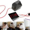 Pandora Alarm Clock For Chronic Snoozers