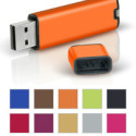 PANTONE Color Flash Drives