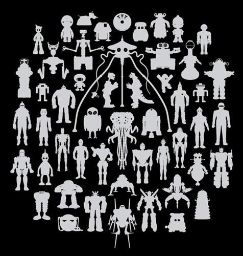 51 Robots