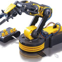 Robot Arm Kit Puts You Well On The Way To Your Own Johnny 5