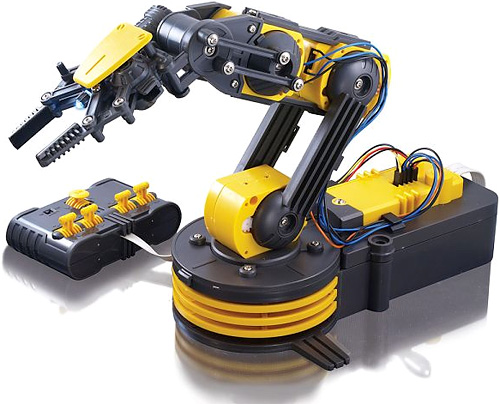 Robot Arm (Image courtesy RED5)
