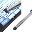 Soft-Touch Stylus For Apple iPhone & iPod Touch