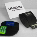 UMEMD For The PSP Stores 4 Memory Sticks