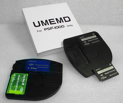 UMEMD (Image courtesy Team Xecuter)