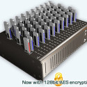 Virtual Console 60 Port USB Flash Drive Duplicator