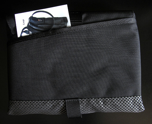WaterField Designs SleeveCase For The Asus EEE (Image property of OhGizmo!)