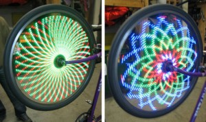 Monkeylectric Bike Lighting System