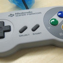 Wii Super Famicom Controllers Starting To Arrive