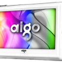 Aigo Patriot MV5920 PMP Supports 720P