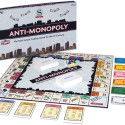 Anti-Monopoly Board Game – Yeah, That Sounds Just As Fun