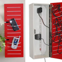 Contactbox – Display Your Gadgets With Pride, But Hide Those Unsightly Cords
