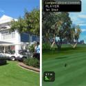 Eball Inflatable Golf Simulator