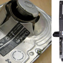 Hard Disk Crusher – That's What It Is, That's What It Does