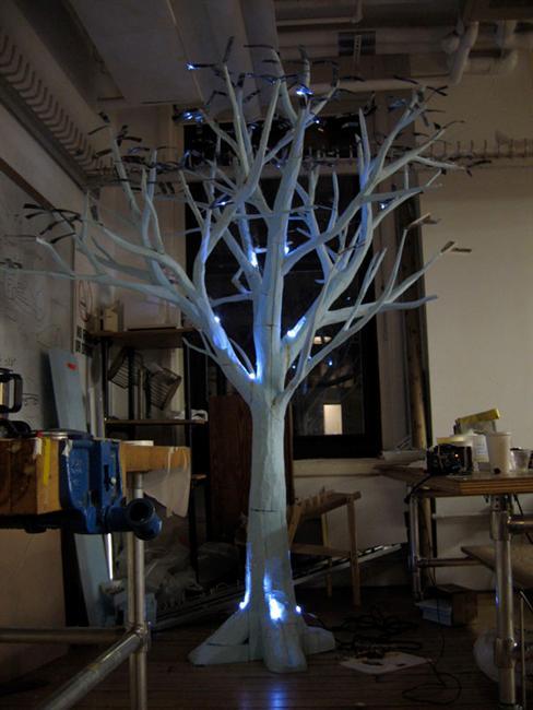 Helios Tree