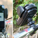Bike Mount For iPhone, iPod & Other Portable Devices
