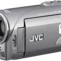 JVC Everio S Series Camcorders Include One-Touch YouTube Uploading