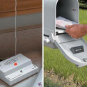 Wireless Chime Lets You Know When The Mail Arrives