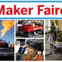 This Weekend: Maker Faire