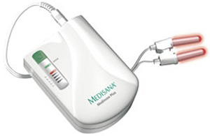 Medisana Medinose (Image courtesy Health Innovations Ltd.)