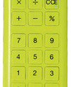 Mobile Phone Styled Calculator
