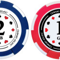 Poker Chip USB Sticks – What's Stored On Your Flash Drive, Stays On Your Flash Drive