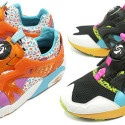 Puma Disc Blaze Tetris Sneakers – I Think I'll Pass