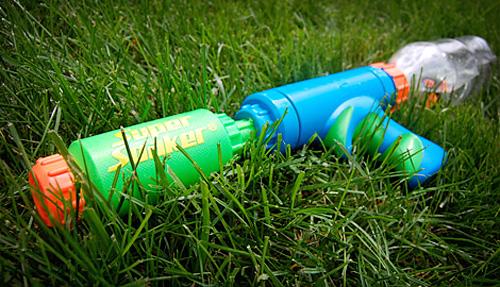 Super Soaker Bottle Shot (Image courtesy Uncrate)