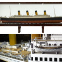 Buy Yourself A 1:48 Scale Model Of The Titanic For Just $2.5 Million (Insert Spit Take)