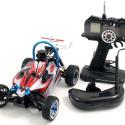 VTS RC Camera Car