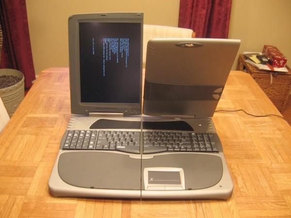 Xentex Laptop
