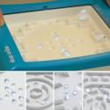 Bandai Aqua Drop Maze Game