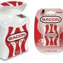 Goodbye Cinnamon, Hello Bacon Floss!