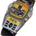 Cool! A Batman Wrist Communicator! Oh Wait, It's Just A Salt And Pepper Shaker?