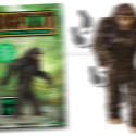 Bigfoot Action Figure… Maybe