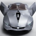 BMW GINA Shape-Shifting Car Concept