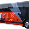 Greyhound's BoltBus Offers Free Power And Wi-Fi