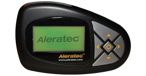 Aleratec Copy Cruiser Plus (Image courtesy Amazon.com)