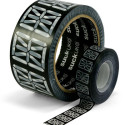 Digital Message Tape Is For Geeks Only