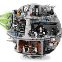 OMG WANT: Lego Death Star