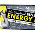 Einstein's Energy Bar – So That Was His Secret