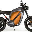 Enertia Electric Motorcycle From Brammo