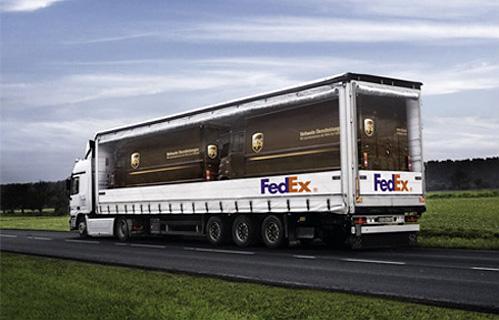 FedEx Ad (Image courtesy Toxel.com)