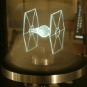New Interactive Holographic Display Could Help Us Finally Destroy The Death Star